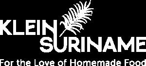 logo klein suriname